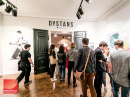 Otwarcie Galerii Dystans