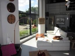 Salon Meblowy 4Style w Wieliczce - wnętrze