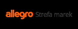 Strefa marek Allegro - logo