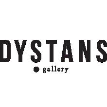 Galeria Dystans - logo
