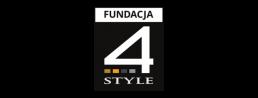 Fundacja 4 Style - logo