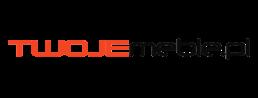 TwojeMeble.pl - logo
