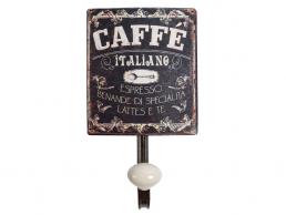 Wieszak cafe